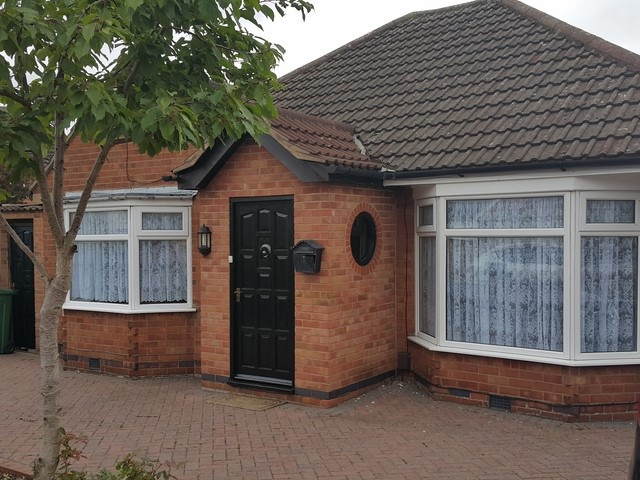 St Aidens Avenue,  Syston,  LE7 1NW