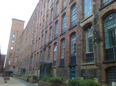 Linen House,  Nottingham,  NG7 3BB