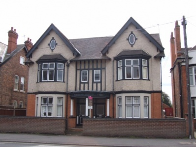 Nottingham Road,  Long Eaton,  NG10 2BZ