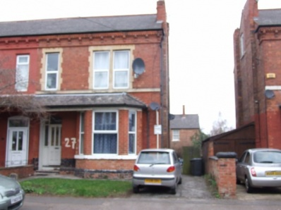 George Road,  West Bridgford,  NG2 7PT