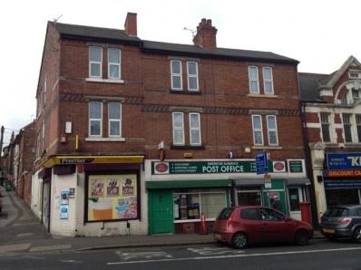 Carlton Road,  Nottingham,  NG3 2BB