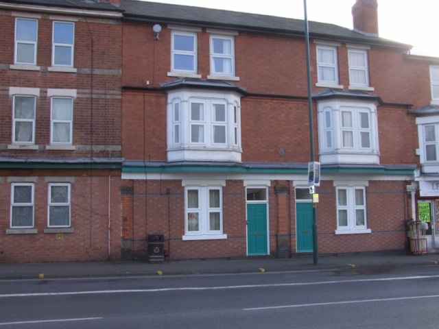 Ilkeston Road,  Nottingham,  NG7 3FX