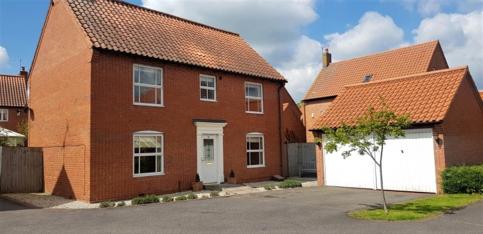 Archers Field,  Southwell,  NG25 0RL