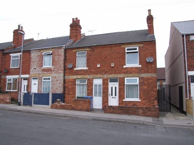 Moor Street,  Mansfield,  NG18 5SQ