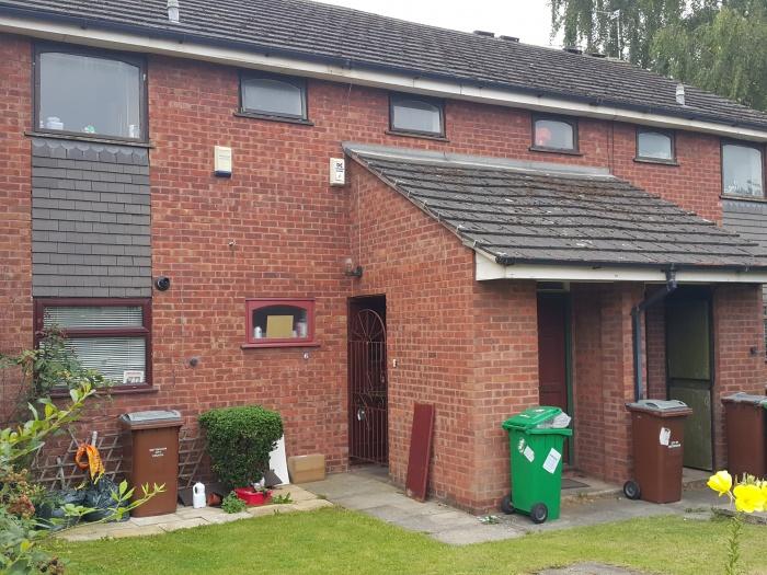 Ferngill Close,  Nottingham,  NG2 1LB
