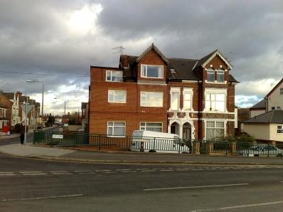 Meadow Road,  Beeston,  NG9 1JN