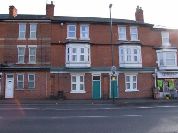 Ilkeston Road,  Nottingham,  NG7 3FX